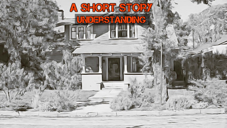 Understanding is short story written by Keith Ashwood. Its free to read and comments are welcomed