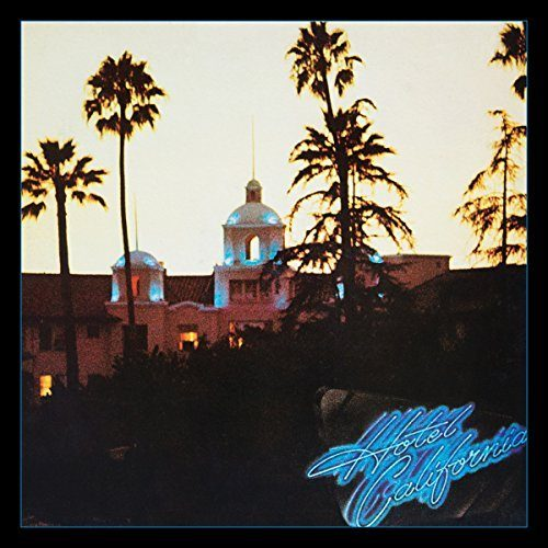 Hotel California 40th Anniversary Expanded Edition