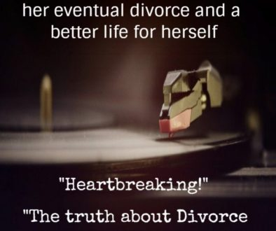 One woman's path toward her eventual divorce