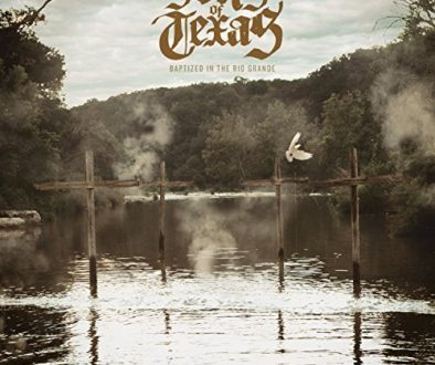 Sons of Texas debut LP 2015