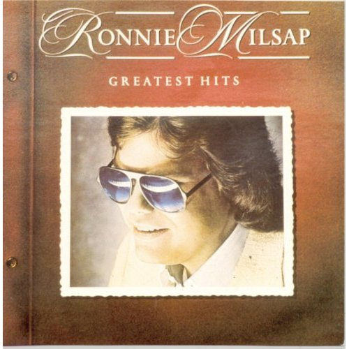 Ronnie Lee Milsap