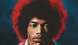 Jimi Hendrix Boh sides of the Sky